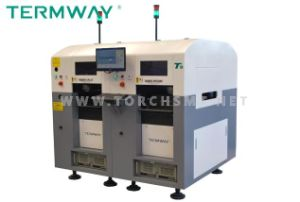 High Speed SMD Automatic Pick and Place Machine pictures & photos