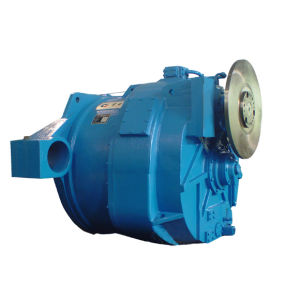 Speed-up Gearbox for Wind Turbine Generator pictures & photos