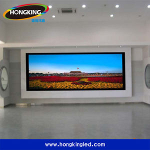 P4 HD Die-Casting Indoor Full Color Rental LED Board pictures & photos