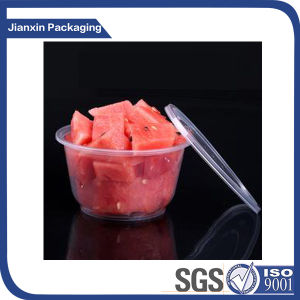 Disposable Clear Plastic Fruit Packaging Tray pictures & photos
