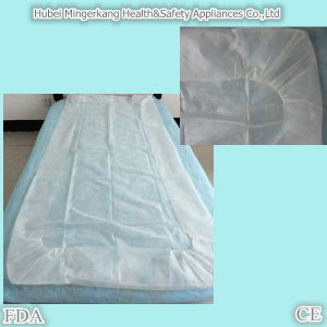 Single Use Medical SMS Bed Cover pictures & photos