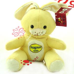 Plush Rabbit Stuffed Animal Toys (TPCX0030) pictures & photos