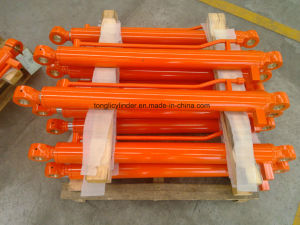 Dh300 Bucket Cylinder /Hydraulic Cylinder of Doosan Excavator pictures & photos