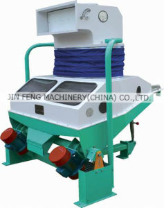 Grain Destoner for Grain Processing