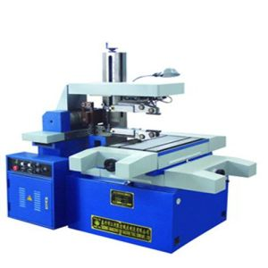 CNC EDM Wire Die Cutting Machine (DK7745)