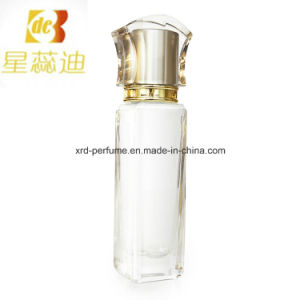 New Beauty Glass Perfume Bottle Scent Bottle pictures & photos