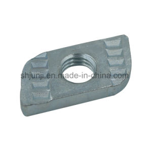 Galvanized Carbon Steel Channel Nut
