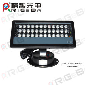 New Outdoor 36PCS LED Wall Washer pictures & photos