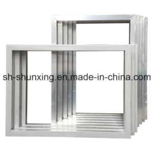 Aluminum Silk Screen Printing Frames