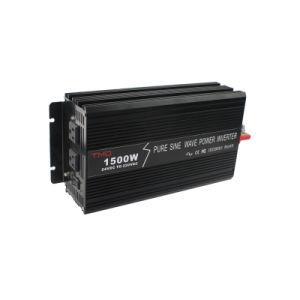 12V 230V 1500W Power Inverter for House Use pictures & photos