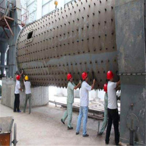 Low Price Ball Mill for Cement Grinding pictures & photos