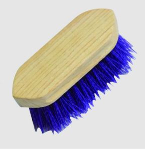 Wooden Horse Dandy Brush (142)