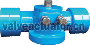 Myd Series One-Piece Hydraulic Actuators