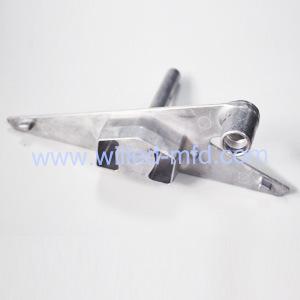(OEM+ODM) Aluminum Die Casting Parts