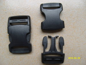 Adiustable Side Release Insert Buckle
