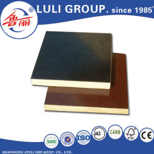 Shuttering Plywood for Construction or Formwork pictures & photos