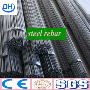 8mm Steel Rebar in Coil for Construction in China Tangshan pictures & photos