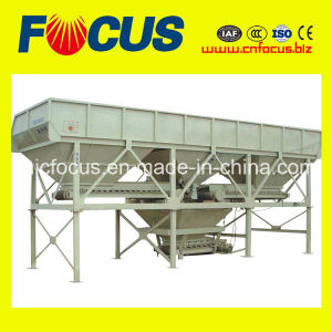 Reliable Performance PLD800 Aggregate Batcher, Cement Sand Batching Machine pictures & photos