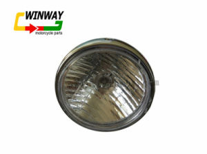 Ww-7130 Jh70 Motorcycle Head Light, Front Lamp, Light, 12V pictures & photos