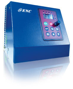 Eds580 Intelligent Inverter Integrated with Motor, Enc Variable Frequency Drive pictures & photos