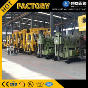Rock Drilling Machine Deep Well Drilling Machine pictures & photos