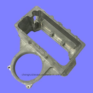 Die Casting Product for The Electrical Connector pictures & photos