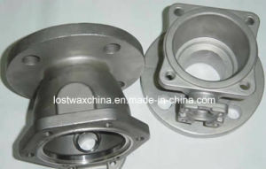 Investment Castings by Lost Wax Process pictures & photos