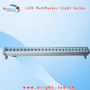 Architecture & Landscape Lighting / 24*1W LED Wall Washer pictures & photos