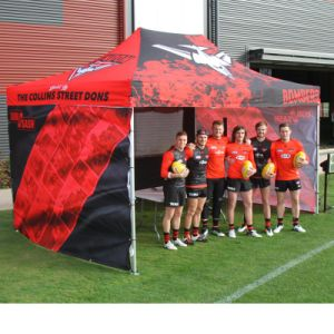 Dye Sublimation Printing Tent for Advertising pictures & photos