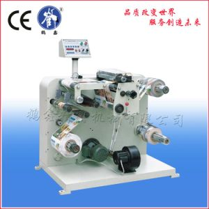 Hx-320fq Vertical Type Automatic Slitting Machine pictures & photos