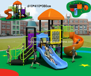Outdoor Playground Equipment FF-PP213 pictures & photos