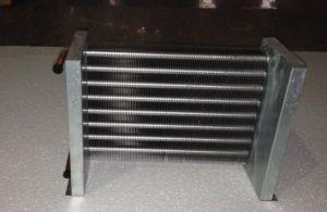 Copper Tube Aluminium Finned Evaporator Coil for Fridge pictures & photos