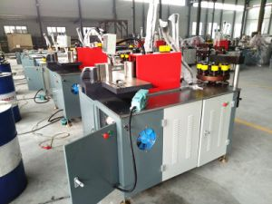 Multifunction CNC Copper Busbar Processing Machine pictures & photos