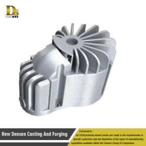 China Custom Manufacturing Steel Alloy Die-Casting Grey Cast Iron Parts pictures & photos