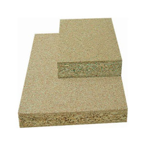 Raw Particle Board/Plain Particle Board/Melamine Particle Board pictures & photos
