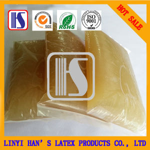 Han′s environmental Protection Jelly Animal Glue for Paper Box