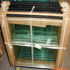 Insulating Glass Units / Igus / Double Glazing Window Glass for Construction pictures & photos