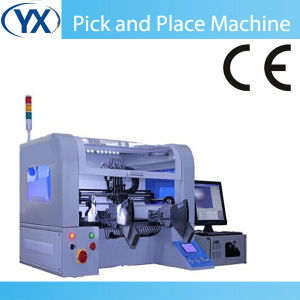 Pick And Place Machine