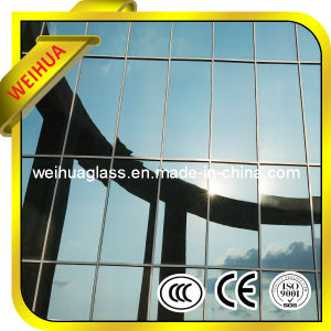 4-19mm Anti Reflective Tempered Glass with CE / ISO9001 / CCC pictures & photos