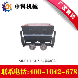 Electric Locomotive and Fittings Product Minecar Products pictures & photos