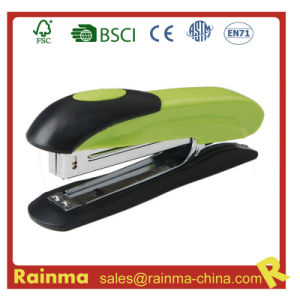 Green Stapler with High Quality pictures & photos