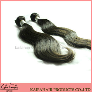 Top Quality Body Wave Peruvian Hair Drop (KF146)