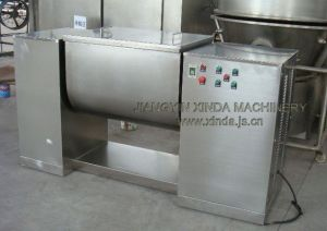 Paddle Mixer (CH) for Food and Medicine Use (CH-200) pictures & photos