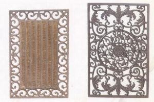 Doormat pictures & photos