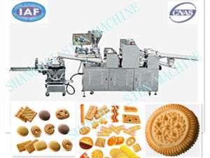 Confectionery Production Line pictures & photos