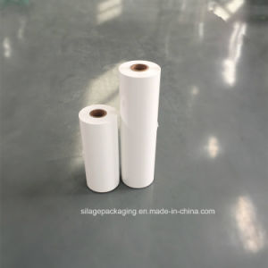 High Viscosity Silage Stretch Film for Baler Wrap pictures & photos