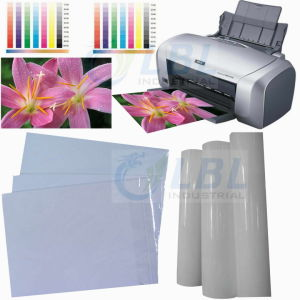 Premium High Glossy Photo Paper 260G