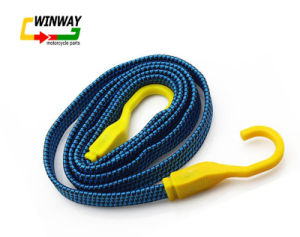 Good Quaility and Nice Pric Elastic Belt, Wide Luggage Rope pictures & photos