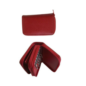 Genuine Leather Keypouch, Keycase, (EY-005) Key Holder pictures & photos