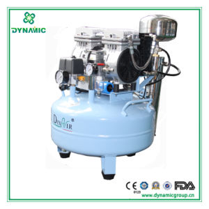 Portable Silent Air Compressors (DA5001D)